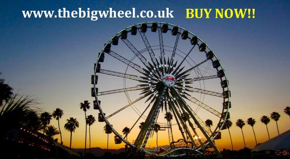 Domain market Big wheel
